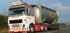 koeltransport Zeeland