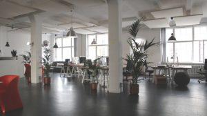 Schoonmaak kantoren